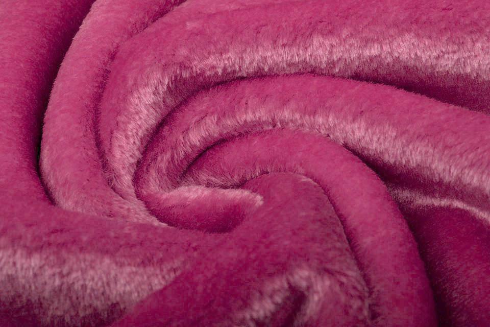Carnavalsbont Fuchsia