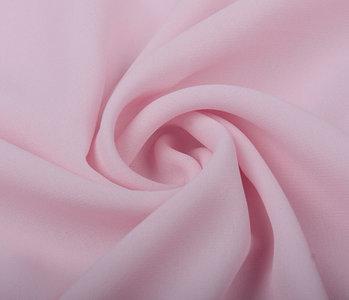 Crêpe Georgette Light pink