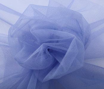 Tüll Blue