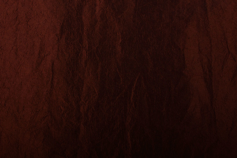 Crinkle TaftStoff Bordeaux