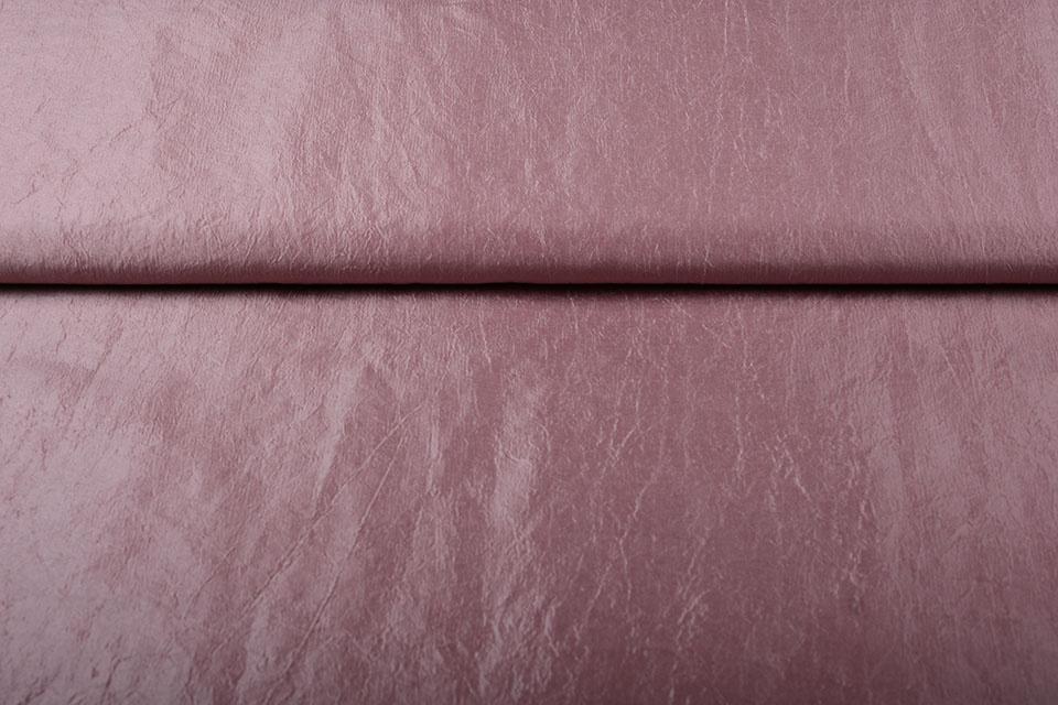 Crinkle Taft Poeder roze