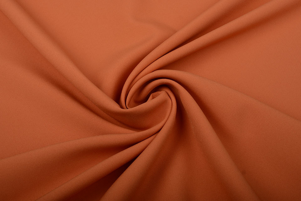 Bi-Stretch Warm Oranje