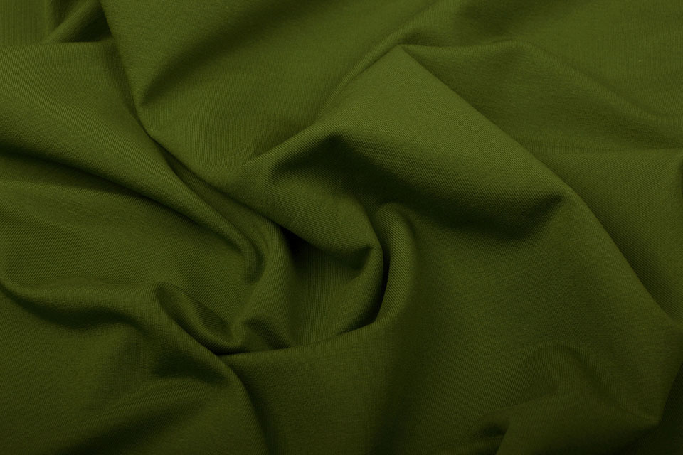 Oeko-Tex®  French Terry Lime
