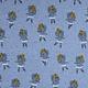 Jogging Alpenfleece Olifant Jeans Melange