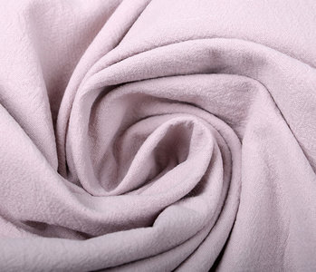 100% Washed Cotton Old Lilac