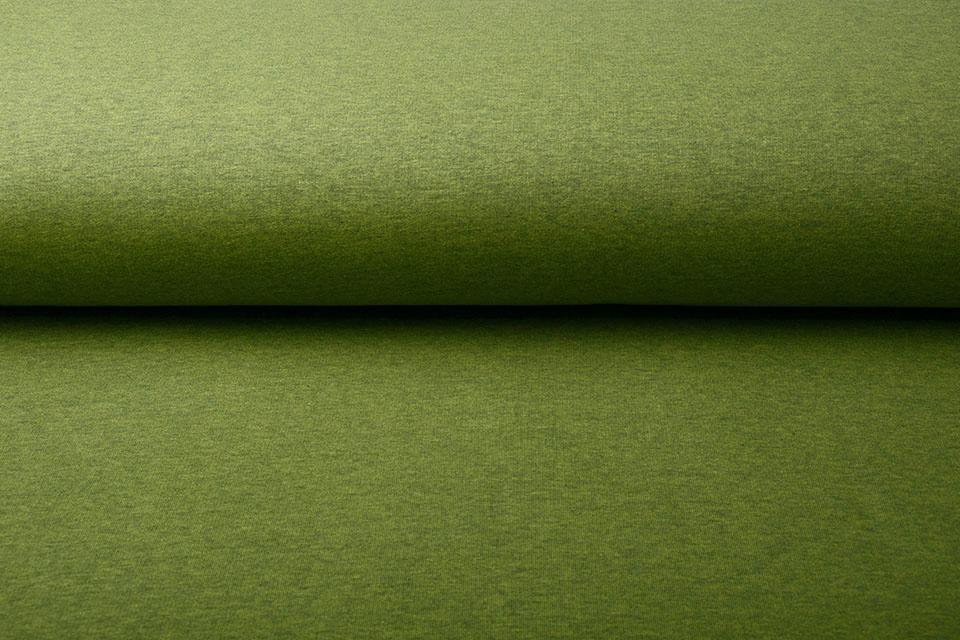 Oeko-Tex®  Jogging Lime Melange