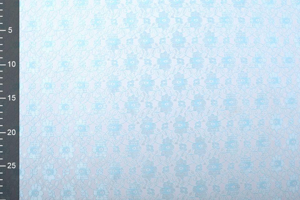 Kant Ziedi Baby Blauw