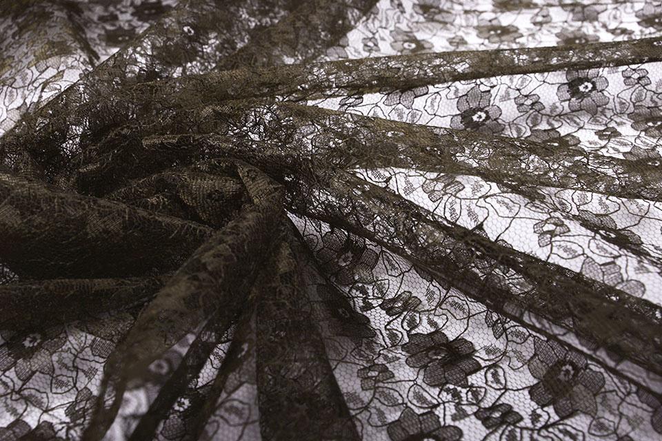 Kant Ziedi Donker Bruin