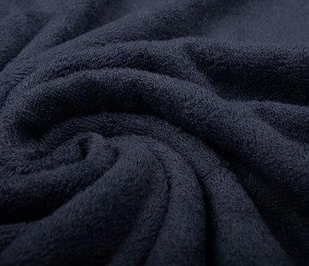 Bamboe Badstof Marine Blauw