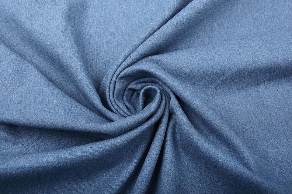 Jeans  Stretch Licht Blauw