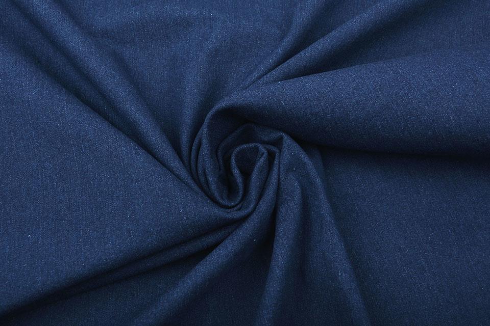 Jeans  Donker Blauw