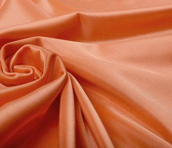 Charmeuse Lining Orange