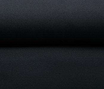 Bi-Stretch Schwarz 3 Meter Breit
