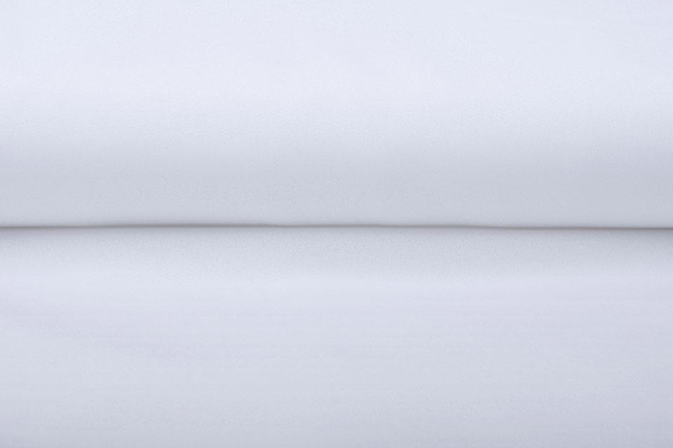 Bi-Stretch Wit 3 Meter Breed