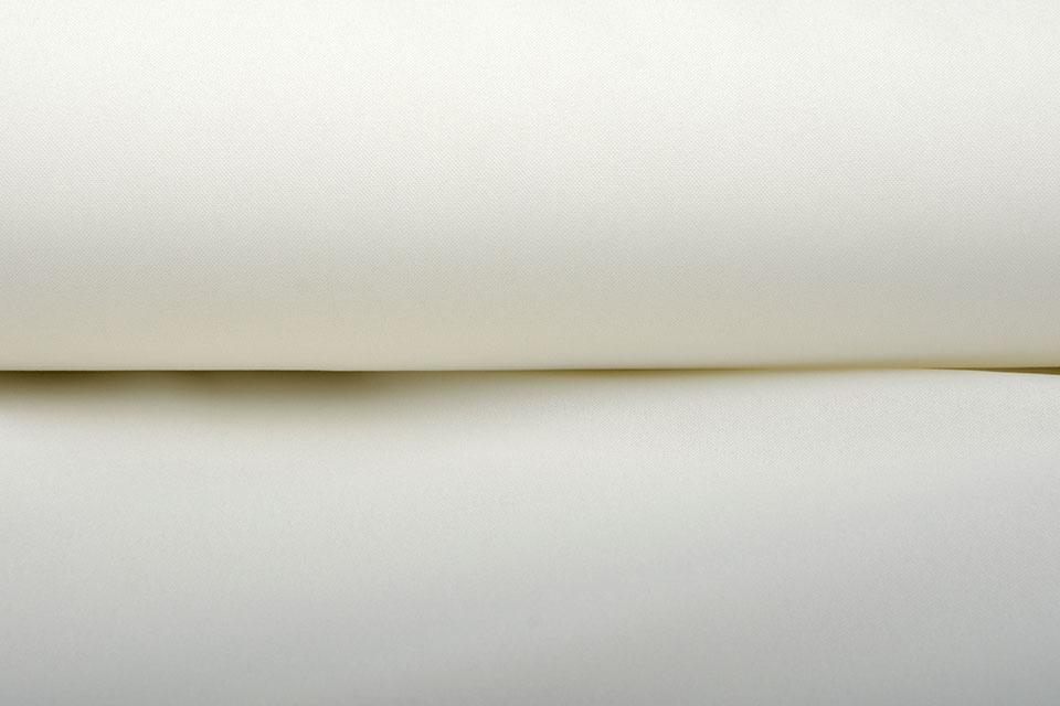 Bi-Stretch Creme 3 Meter Breed