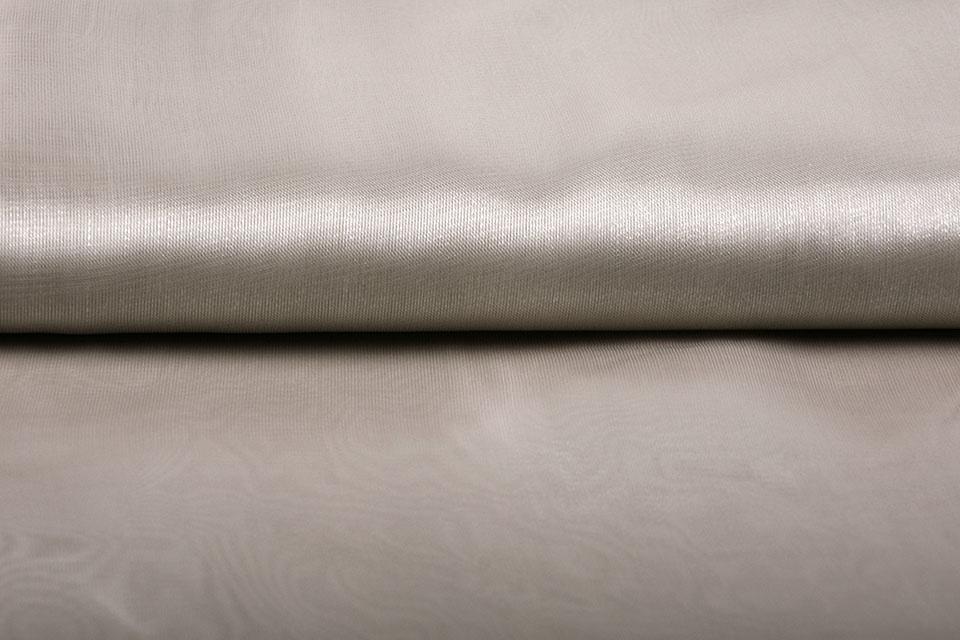 Korean Silk Taupe