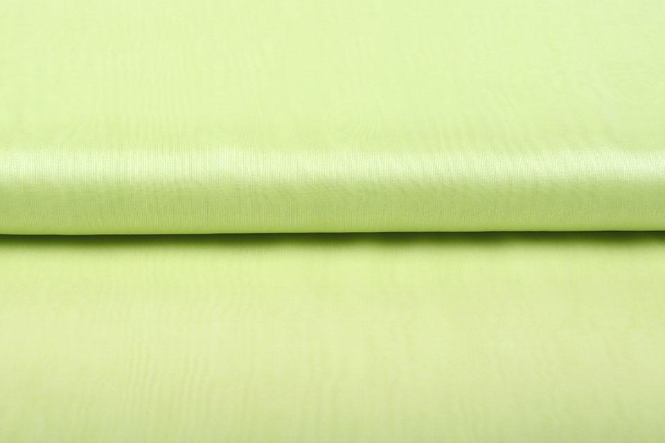 Korean Silk Pistache