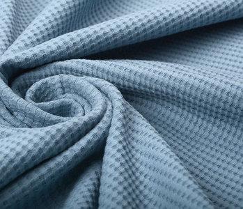 Oeko-Tex®  Baby Jersey Waffle Pique Fabric Jeans