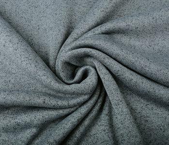 Knitted Fleece Grey