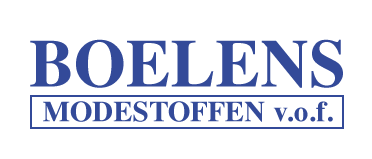 Boelens Modestoffen - Wholesale in Fashion fabrics - Textile wholesaler