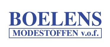 Boelens Modestoffen - Wholesale in Fashion fabrics - Textile wholesaler