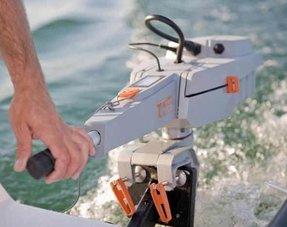 Advies elektrisch varen