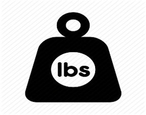 LBS stuwkracht