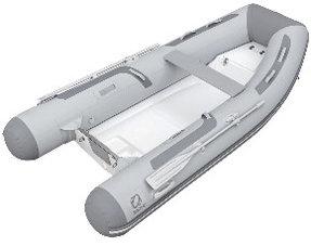 Rubberboten en RIB boten