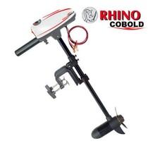 Rhino Cobold 18 lbs fluistermotor