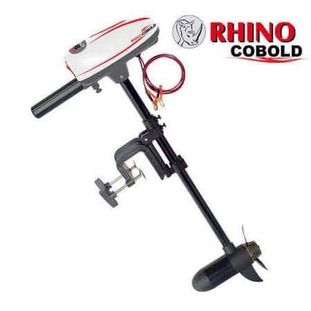 Rhino Rhino Cobold 18 lbs fluistermotor