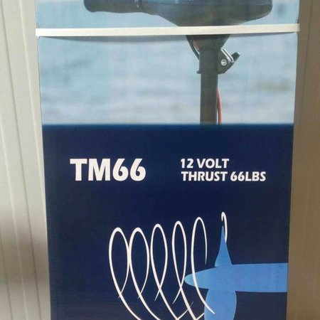 Talamex Talamex TM 30 Fluistermotor