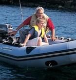 Zodiac Zodiac CLASSIC MK 1 Alu Rubberboot