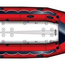 Zodiac Futura MK 2C Fastroller