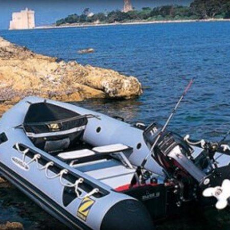 Zodiac Zodiac Classic MK 2 Alu rubberboot