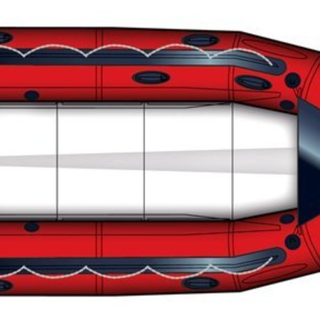 Zodiac Zodiac Futura MK 3 Alu