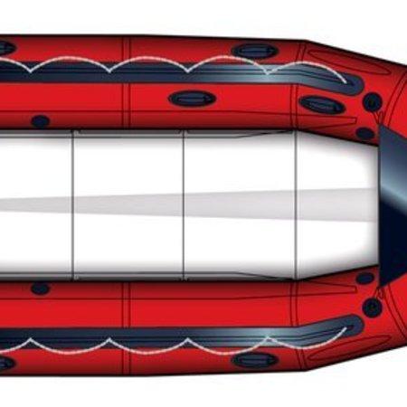 Zodiac Zodiac Futura MK 3 Alu Pack