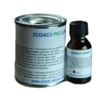 Zodiac 2 componenten PVC lijm 125ml