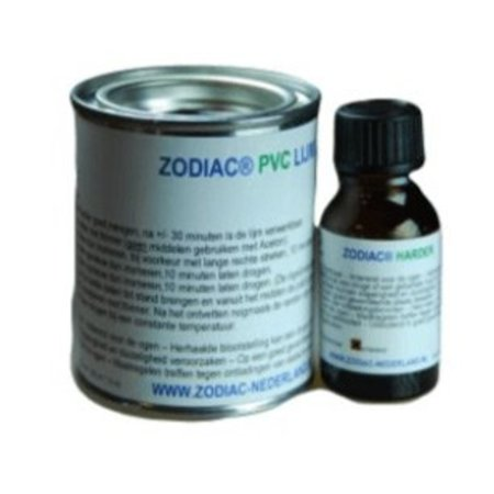 Zodiac Zodiac 2 componenten PVC lijm 125ml