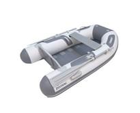 Zodiac Cadet 230 Roll Up rubberboot met lattenbodem