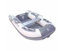 Zodiac Cadet 270 Roll Up rubberboot met lattenbodem