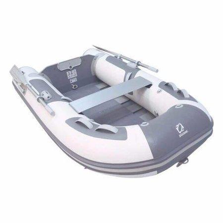 Zodiac Zodiac Cadet 270 Roll Up rubberboot met lattenbodem