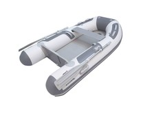 Zodiac Cadet 230 Aero rubberboot met Airdeck