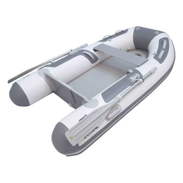 Zodiac Zodiac Cadet 230 Aero rubberboot met Airdeck
