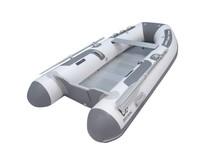 Zodiac Cadet 270 Alu rubberboot met Aluminium vloerdelen