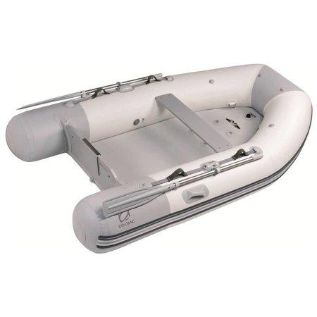 Zodiac Zodiac Cadet 285 Acti-V Fastroller rubberboot