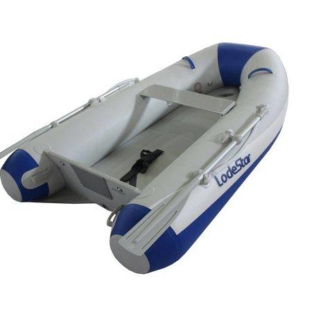 Lodestar Lodestar Ultra Light 275 Rubberboot met airdeck