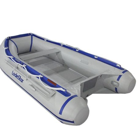 Lodestar Lodestar NS 250 Rubberboot met kunststof vloerdelen