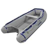 Lodestar NS 250 Rubberboot