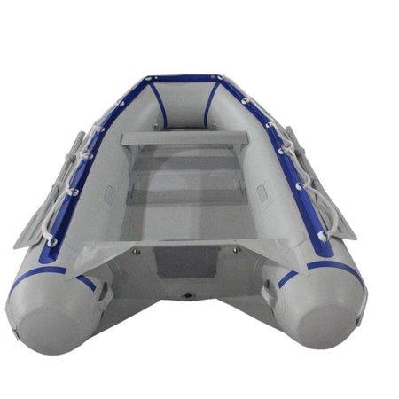 Lodestar Lodestar NS 290 Rubberboot met kunststof vloerdelen