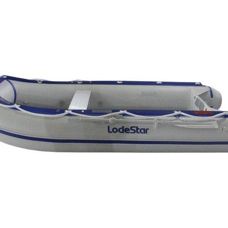 Lodestar Lodestar NS 320 Rubberboot met kunststof vloerdelen